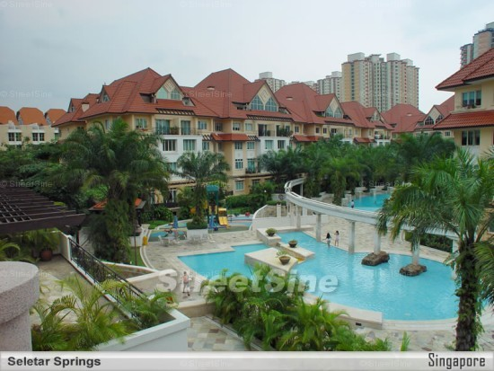 Seletar Springs Condominium thumbnail photo