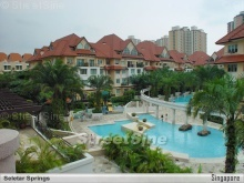 Seletar Springs Condominium photo thumbnail #6