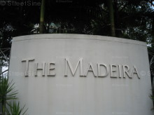 The Madeira (D23), Condominium #1019422