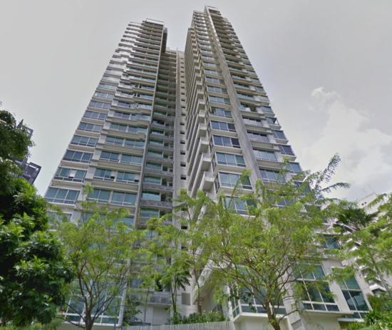 Montview (D10), Condominium #1370802