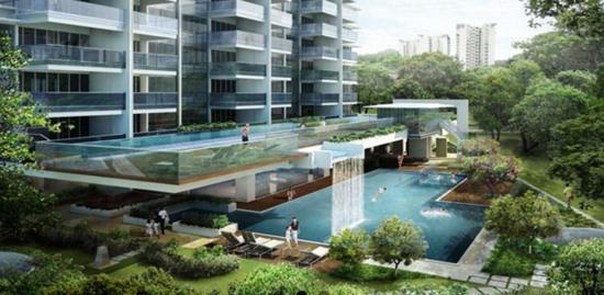Amber Residences photo thumbnail #4