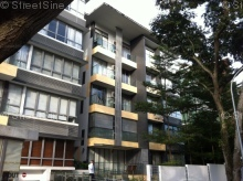 Mount Sophia Suites (D9), Apartment #26132