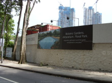 Martin Place Residences photo thumbnail #12