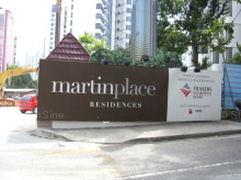 Martin Place Residences photo thumbnail #14