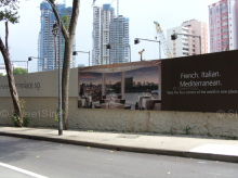 Martin Place Residences photo thumbnail #16