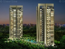 Cairnhill Residences (D9), Apartment #5294