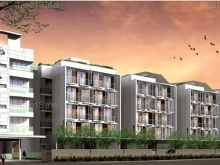 Shelford Suites project photo thumbnail