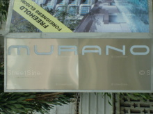 Murano photo thumbnail #16