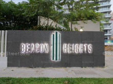 Beacon Heights (D12), Condominium #27362