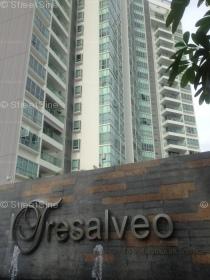 Tresalveo condo details marymount terrace in ang mo kio for 1 marymount terrace boonview