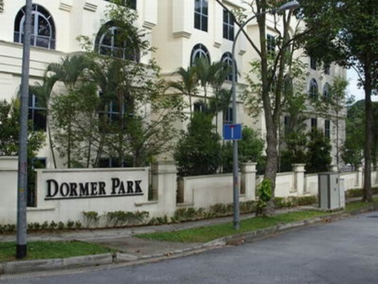Dormer Park thumbnail photo