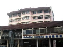 Balestier Complex project photo