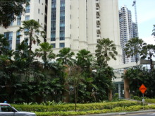 Mirage Tower (D9), Condominium #1031812