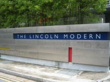 The Lincoln Modern (D11), Apartment #5864