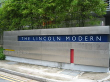 The Lincoln Modern (D11), Apartment #1032502