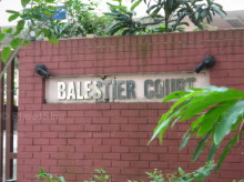 Balestier Court project photo