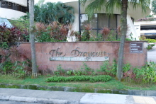 The Draycott (D10), Apartment #36452