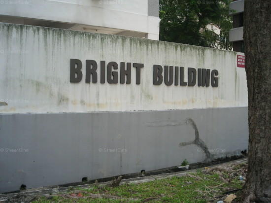 Bright Building project photo