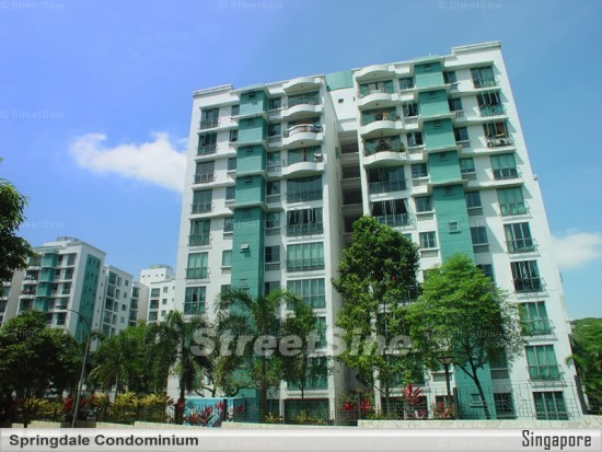 Springdale Condominium thumbnail photo