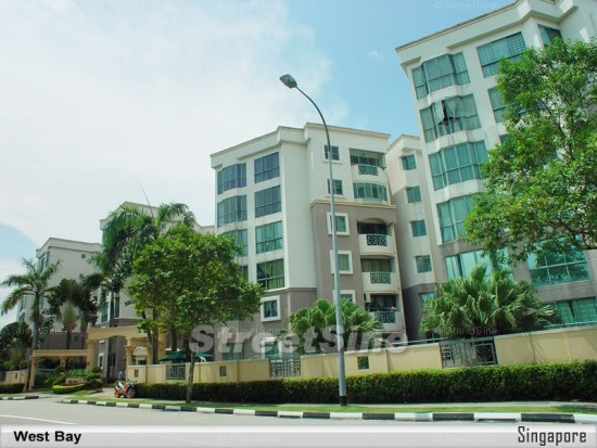 West Bay Condominium thumbnail photo