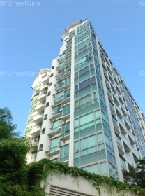 One Jervois (D10), Condominium #34352