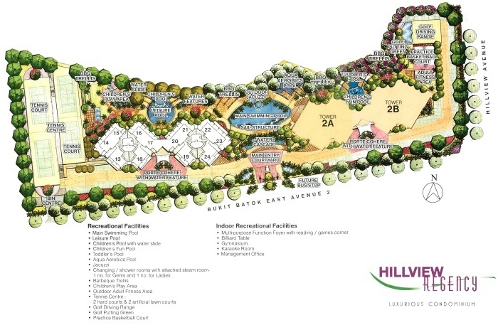 Hillview Regency thumbnail photo