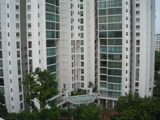 Hillview Regency (D23), Condominium #1036042