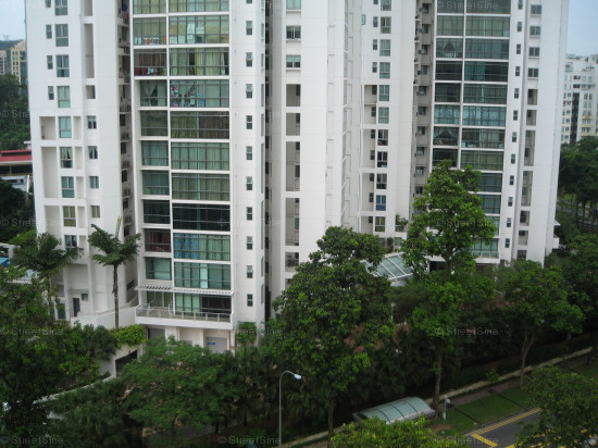 Hillview Regency (D23), Condominium #1036012