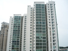 Hillview Regency (D23), Condominium #1035802