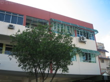 Chun Tin Court project photo