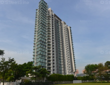 Chuan Court project photo