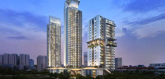 Highline Residences thumbnail photo
