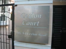 Ceylon Court project photo