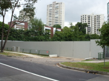 Balmoral Green project photo