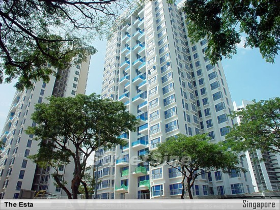 The Esta Condo Details   Amber Gardens In East Coast / Marine Parade (D15)  | SRX Property