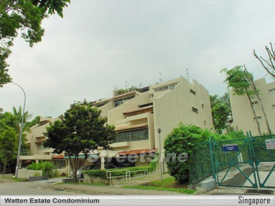 Watten Estate Condominium thumbnail photo