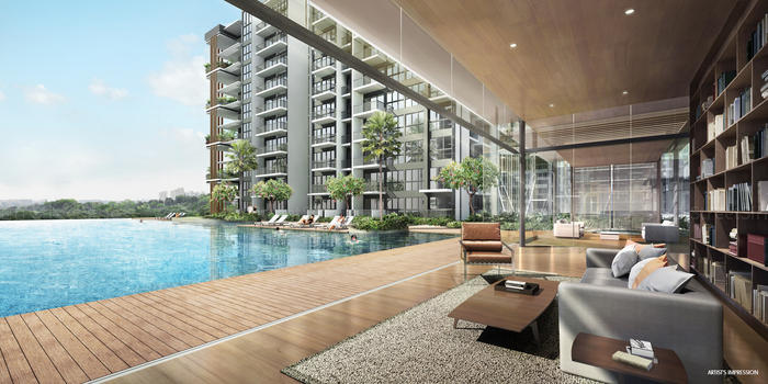 North Park Residences #1354712