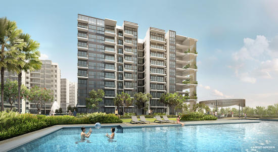 North Park Residences #1354652