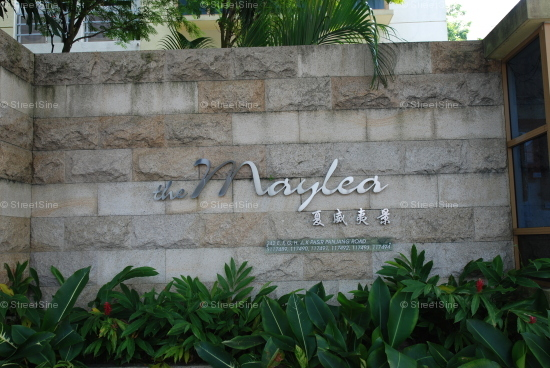 The Maylea (D5), Condominium #37352