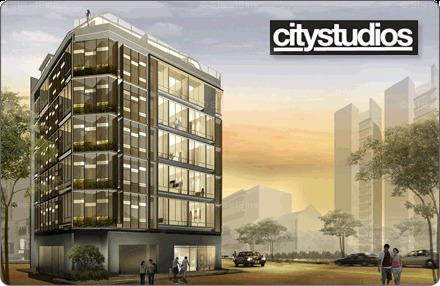 City Studios project photo