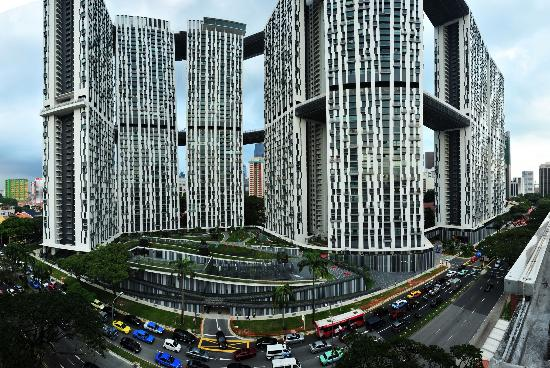 The Pinnacle@Duxton thumbnail photo