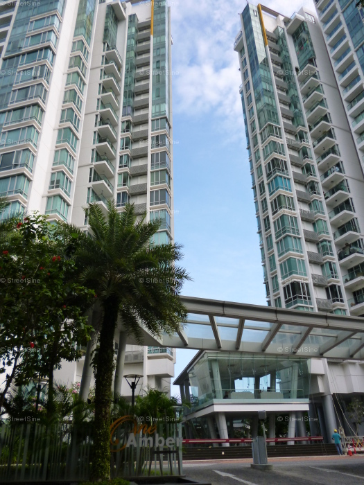 One Amber (D15), Condominium #9212