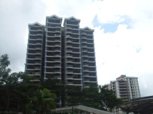 The Tanamera (D16), Condominium #1048342