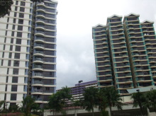 The Tanamera (D16), Condominium #1048312