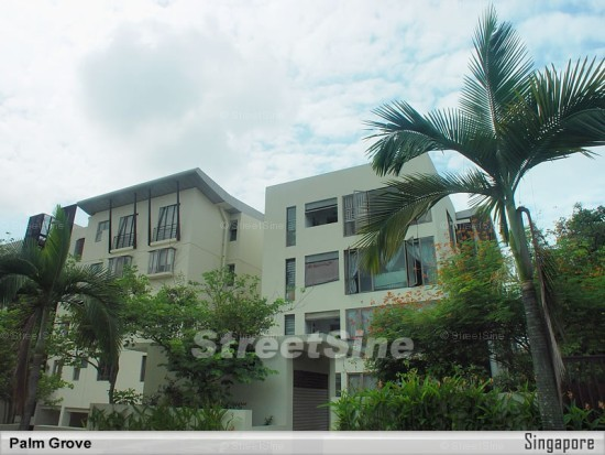 Palm Grove Condominium thumbnail photo