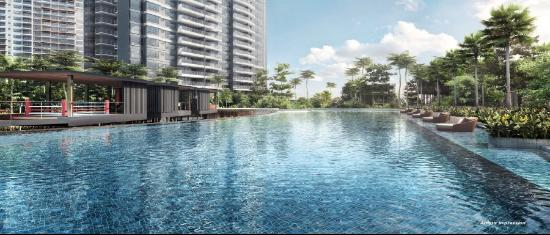 High Park Residences thumbnail photo