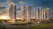 High Park Residences project photo thumbnail