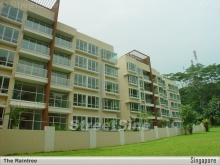 The Raintree (D21), Condominium #4130