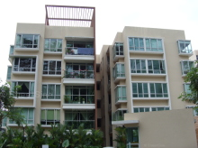 The Raintree (D21), Condominium #960052