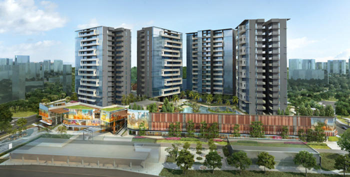 The Poiz Residences thumbnail photo